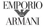 Серебряные украшения Emporio Armani