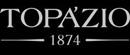 Серебряные украшения Topazio
