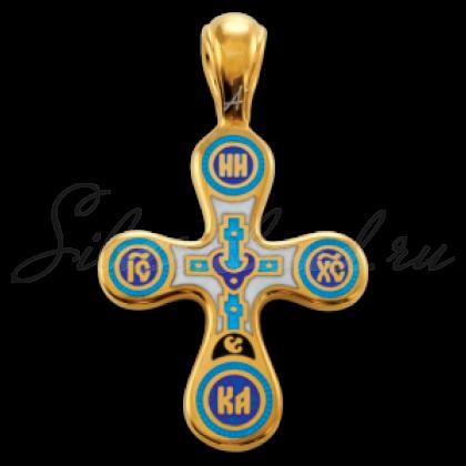 103.006 Крест нательный