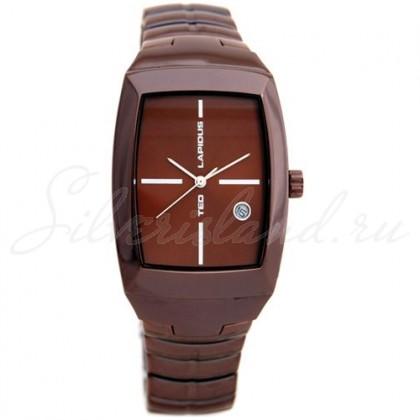 5102004 Часы мужские Ted Lapidus Watch