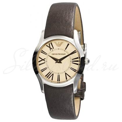 Купить AR2039 Часы EMPORIO  ARMANI Super Slim