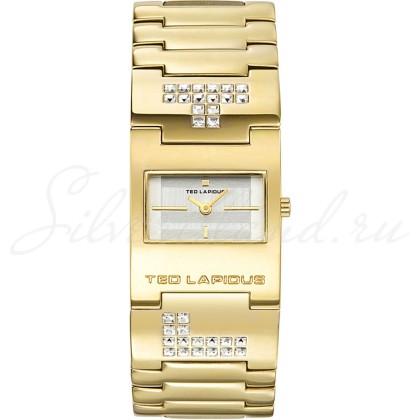D0112PBIX Часы женские Ted Lapidus Watch