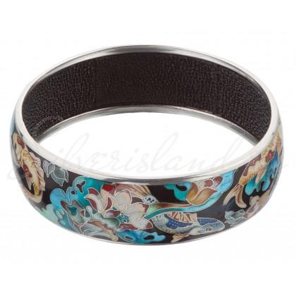 bn1001 купить браслет с эмалью под заказ