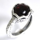 купить кольцо с гранатом 01R1402GR