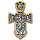Крест 101002