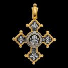 Крест 101.025