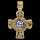Крест 101.029