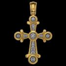 Крест Акимов 101048