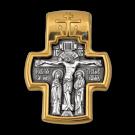 Крест нательный 101.055