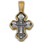 крест нательный 101.073