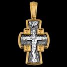 купить крест нательный Акимова 101085