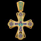 103.011 Крест нательный