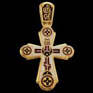 103.018 Крест нательный