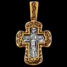 103.069 Крест нательный
