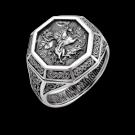 Кольцо охранное Акимов 108043