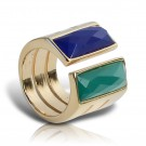 купить кольцо с агатом