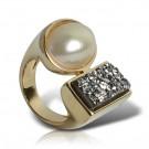 кольцо с друзой купить pan101